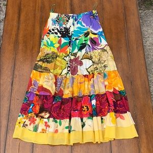 Jams World Women's skirt size S